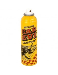 Cockpit spray 270ml Car-Evi