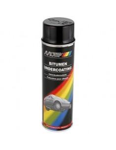 Alustamassa musta spray 500ml