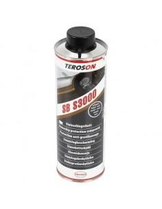 Kiveniskusuoja 1L Terotex SB S 3000 musta