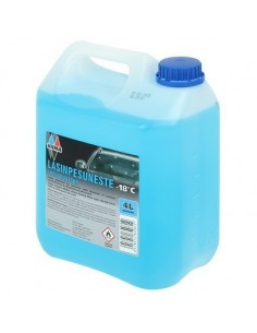 Lasinpesu 4L -18°C etanoli