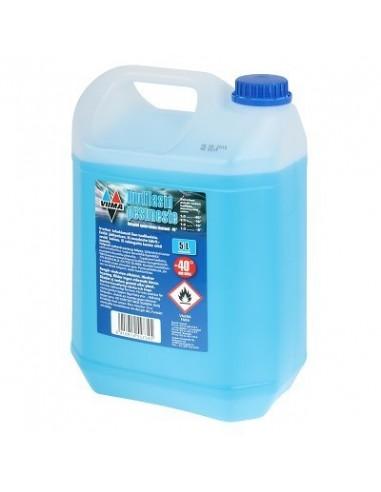 Lasinpesu 5L -40°C etanoli