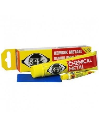 Kemiallinen metalli 85g/55ml