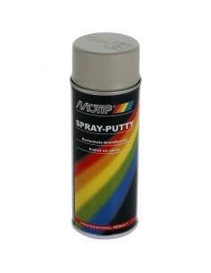 Ruiskukitti spray