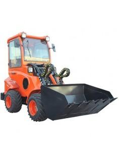 Minikuormain 840 max 1300kg...