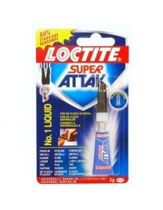 Pikaliima 3g super attack Loctite