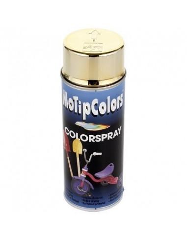 Maali kulta kromi spray 400ml