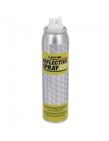 Heijastava spray tekstiileille 100ml