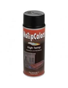 Maali lämmönkestävä musta spray 400ml