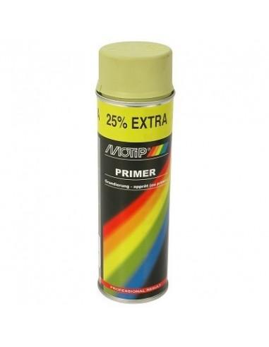 Primeri + täyttöaine 500ml spray Motip