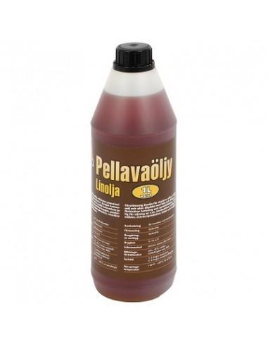 Pellavaöljy 1L