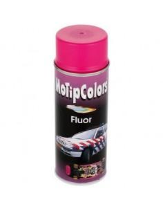Maali neon pink spray 400ml