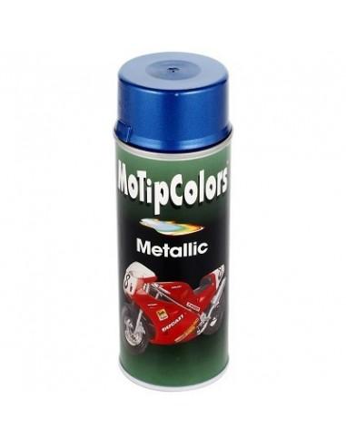 Maali metallinh. sininen spray 400ml