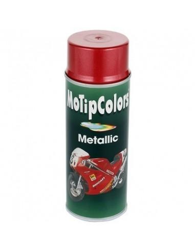 Maali metallinh. punainen spray 400ml