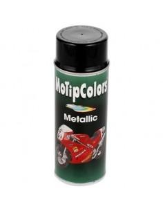Maali metallinh. musta spray 400ml