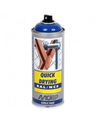 Maali sininen RAL5010 akr. spray 400ml