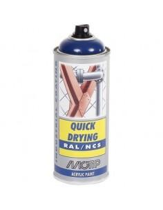 Maali sininen RAL5003 akr. spray 400ml