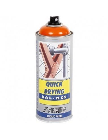 Maali oranssi RAL2004 akr. spray 400ml