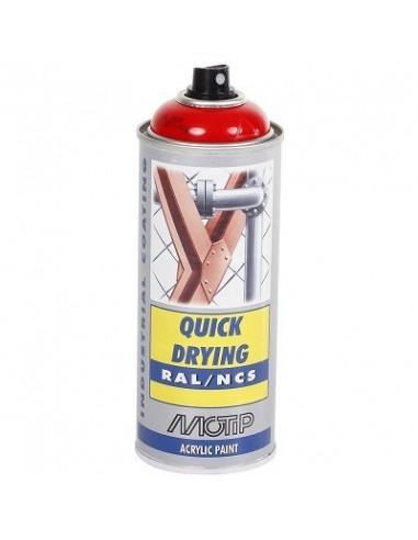 Maali punainen RAL3020 akr. spray 400ml