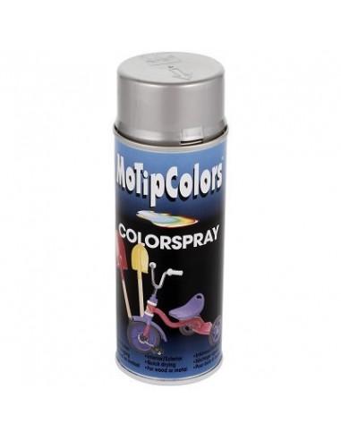 Maali hopea spray 400ml