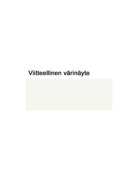 Maali 1L Volvo BM taitt valkoinen