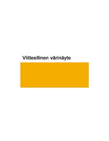 Maali 1L JCB keltainen