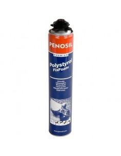 Liimavaahdot polystyrol fixfoam 750ml