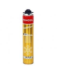 PU pistoolivaahto 750ml -18°C Penosil gold gun prof.
