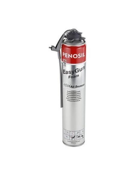 PU pistooli-/pillivaahto 750ml jokasään Penosil easygun