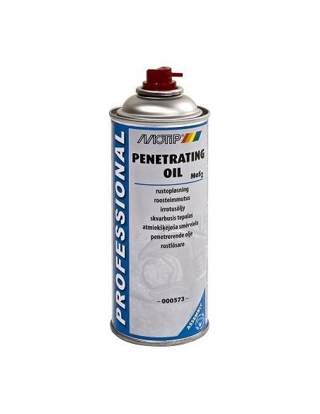 Ruoste irrottaja spray 400ml