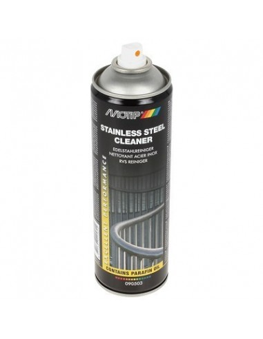 Rosteripuhdistaja spray 500ml