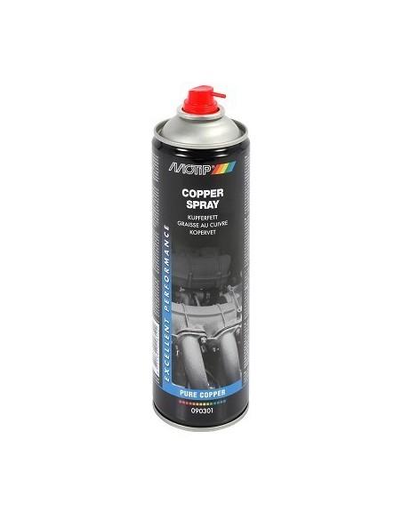 Kupari spray 500ml