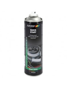 Starttiapu spray 500ml