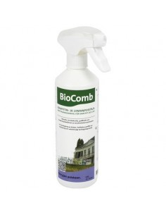 Graffitin ja liimanpoistaja 0,5L spray BioComb