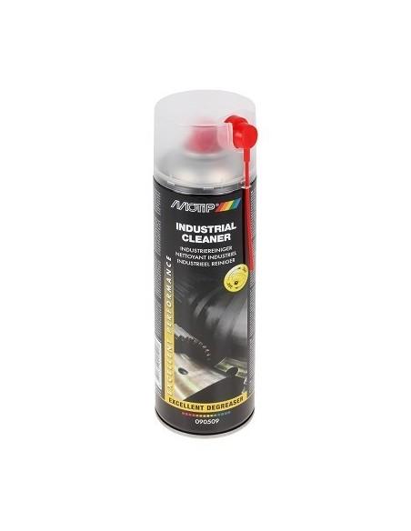 Yleispuhdistusaine spray 500ml (sis. asetoni)