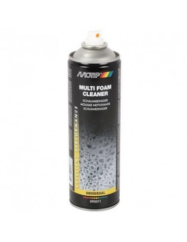 Yleispuhdistusvaahto spray 500ml
