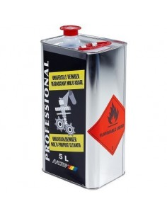 Yleispuhdistusaine sis. asetoni 5L