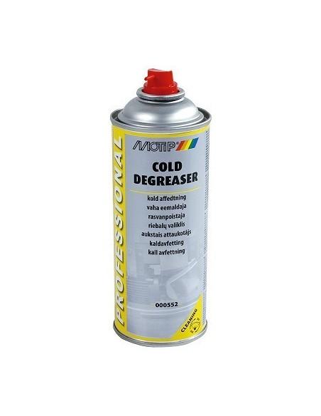 Rasvanpoistoaine kylmä 400ml