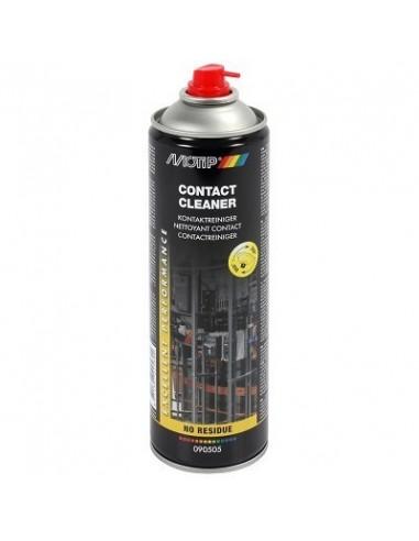 Kontakti puhdistaja sähkö spray 500ml