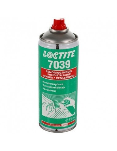Kontaktipuhdistaja spray 400ml 7039