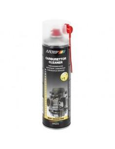 Kaasuttimen puhdistaja spray 500ml