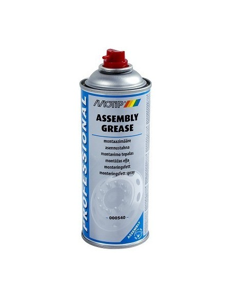 Kierresuoja spray (bitumi) 400ml