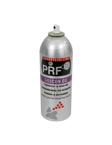 Yleisvoiteluaine silicon oil 520ml
