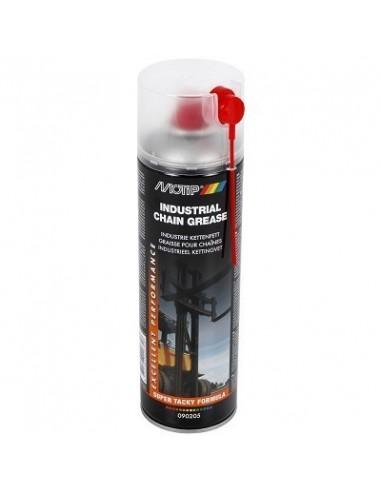 Ketjuöljy spray 500ml