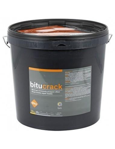 Saumakitti Bitucrack 18kg