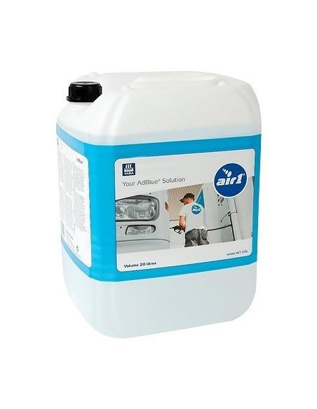AIR1 AdBlue-lisäaine 20L