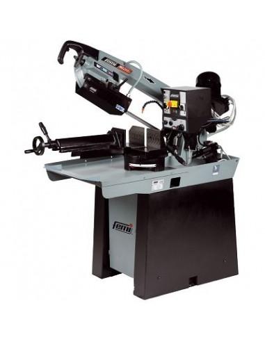 Metallivannesaha 2-nop. 1300W/400V 2565mm 266DA