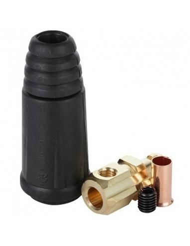 Kaapeliliitin koiras 10-25mm2