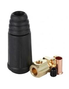 Kaapeliliitin koiras 35-50mm2