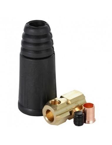 Kaapeliliitin naaras 50-70mm2