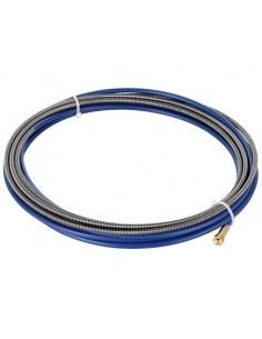 Langanjohdin 5,4m 0,8-1,0 sininen